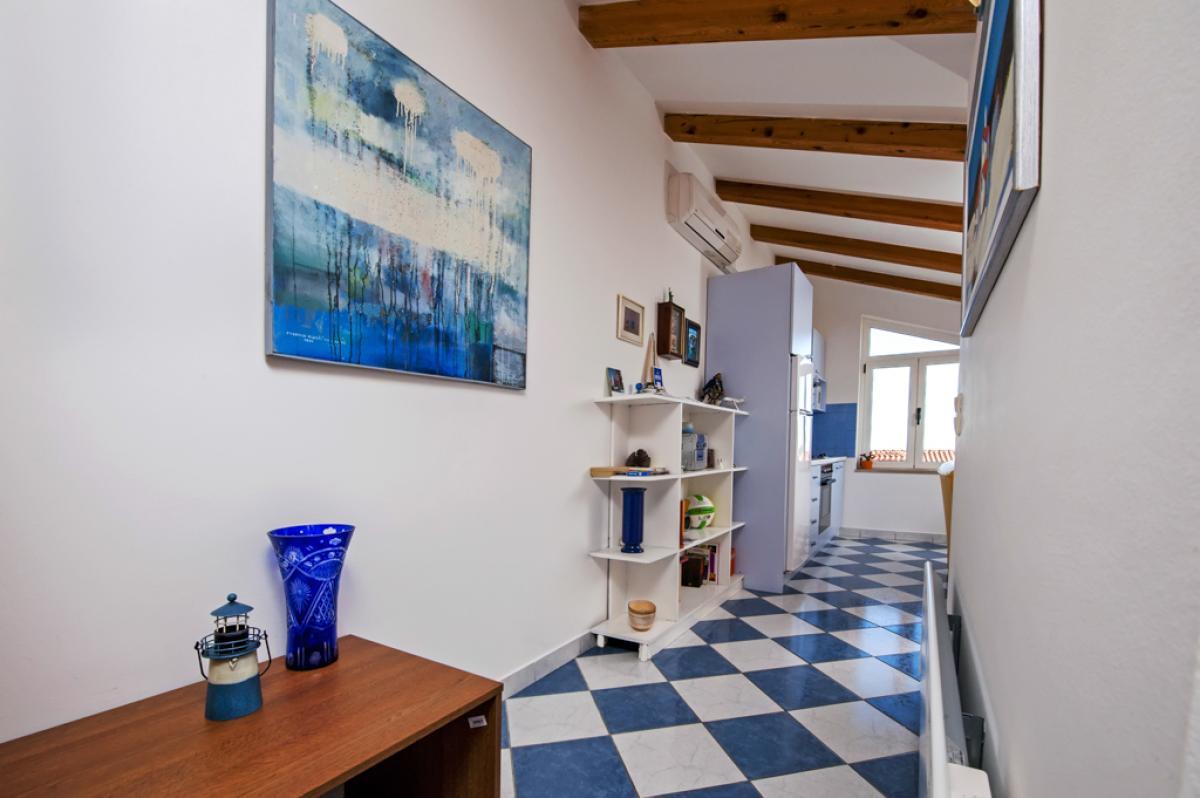 Villy/Dovolenkové domy, Rovinj, Rovinj a okolie - Apartment Marin