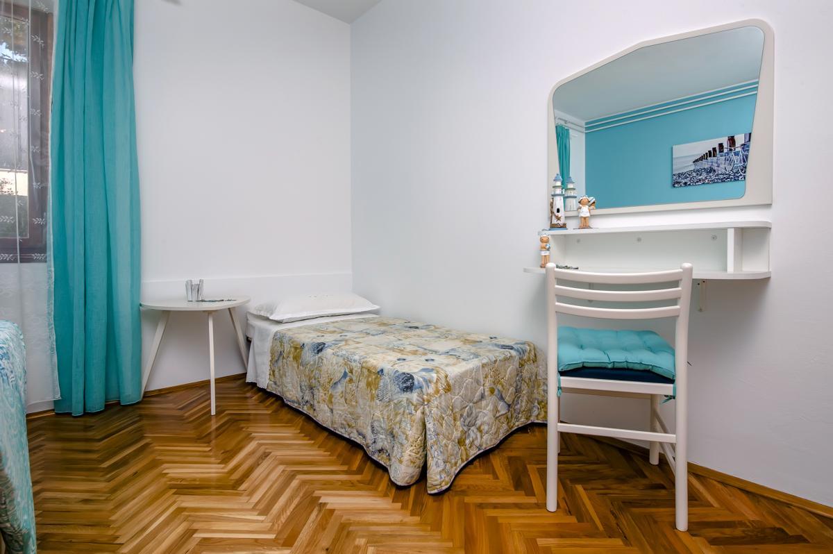 Villy/Dovolenkové domy, Rovinj, Rovinj a okolie - Apartment Relax Blue