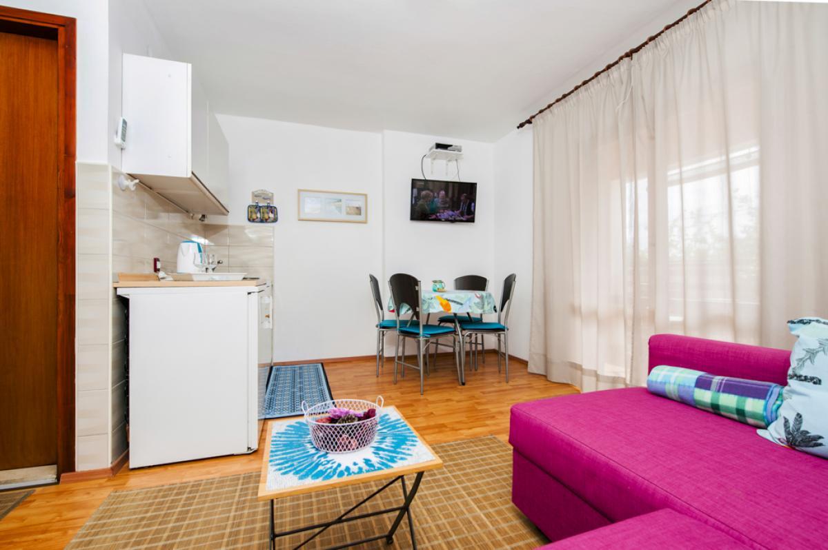 Villy/Dovolenkové domy, Rovinj, Rovinj a okolie - Apartman Stefy