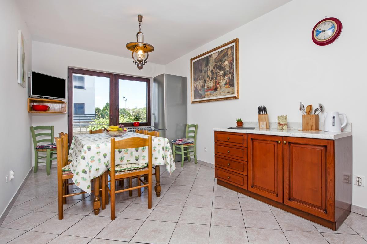 Villy/Dovolenkové domy, Rovinj, Rovinj a okolie - Apartment Isabella Red