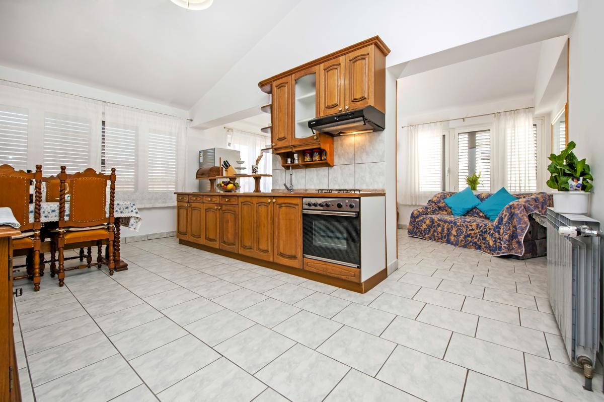 Villy/Dovolenkové domy, Rovinj, Rovinj a okolie - Apartment Isabella Blue