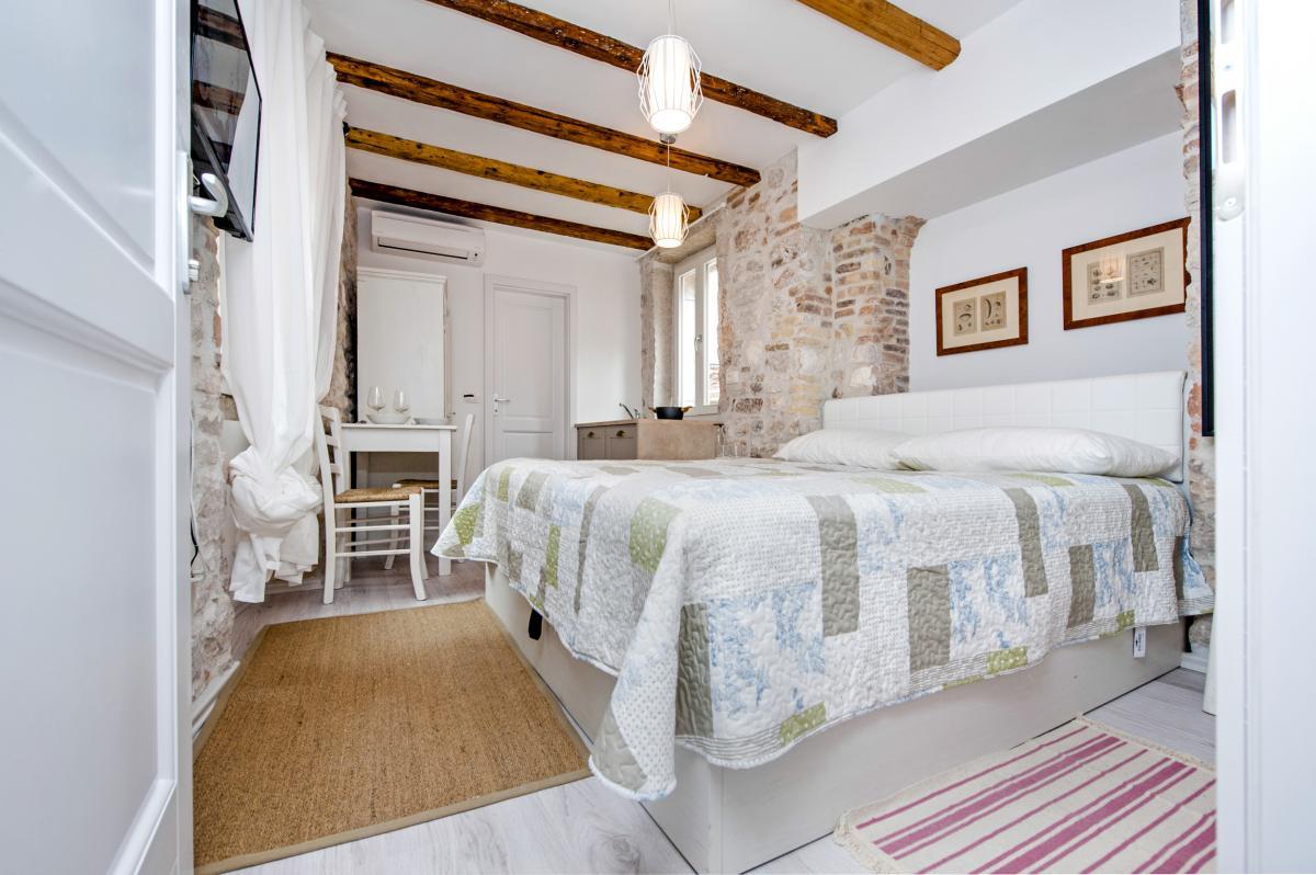 Villy/Dovolenkové domy, Rovinj, Rovinj a okolie - Apartment CA' 3 VIE Olivi