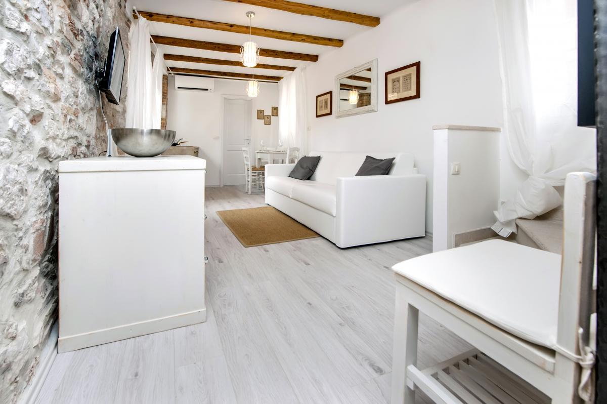 Villy/Dovolenkové domy, Rovinj, Rovinj a okolie - Apartment CA' 3 VIE Lavanda