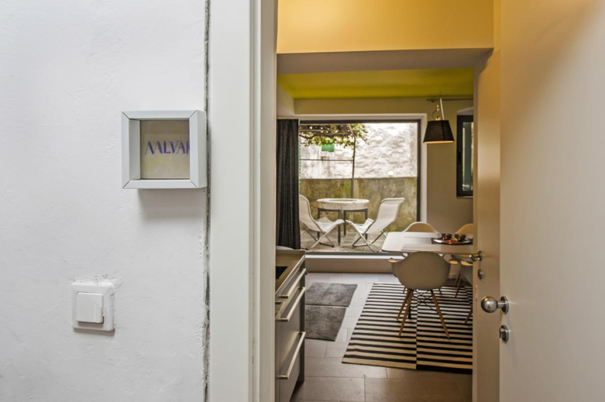 Villy/Dovolenkové domy, Rovinj, Rovinj a okolie - Apartment Aalvar