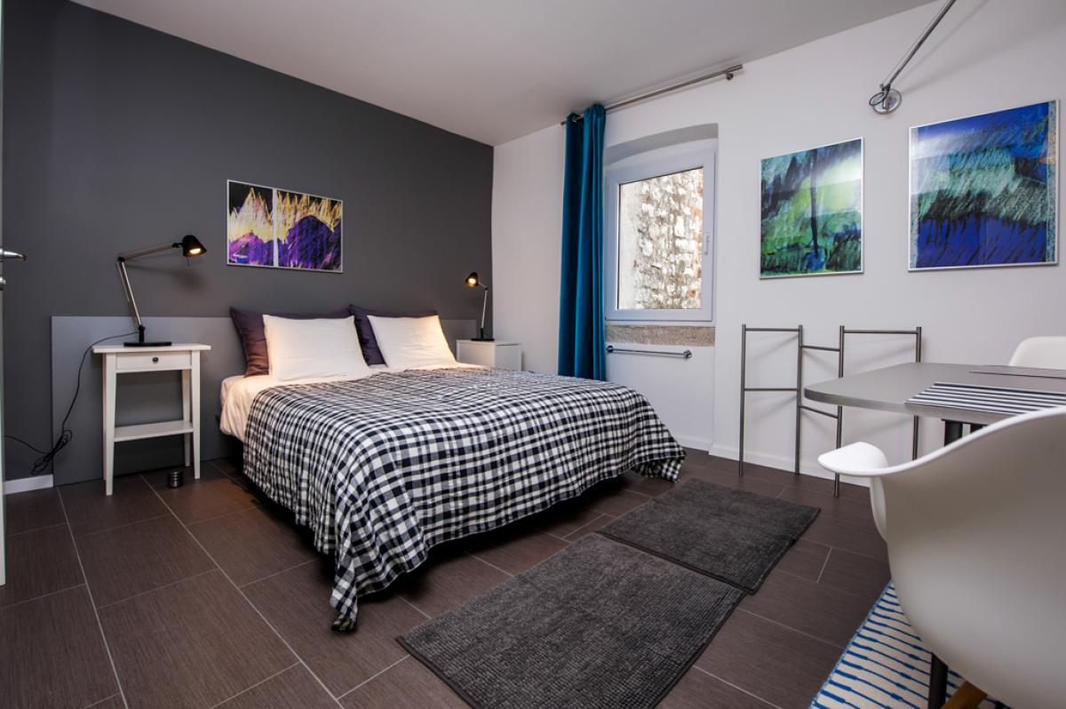 Villy/Dovolenkové domy, Rovinj, Rovinj a okolie - Apartment Aalto
