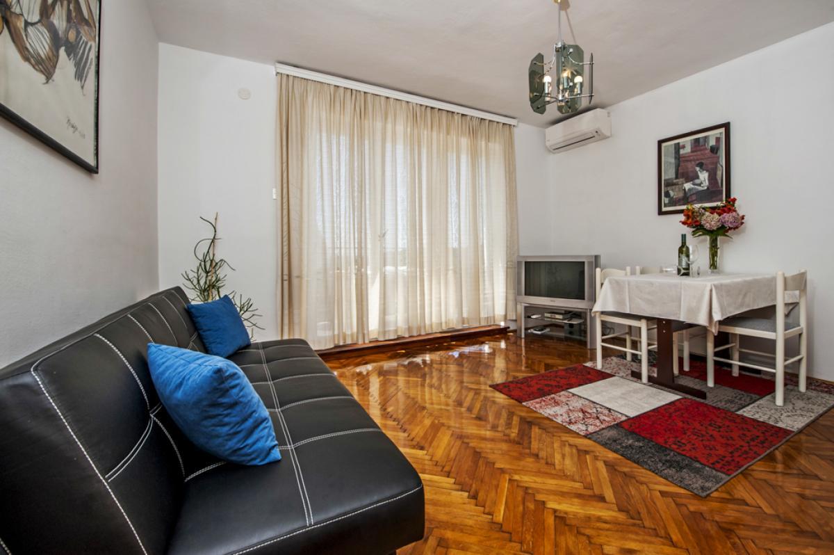 Villy/Dovolenkové domy, Rovinj, Rovinj a okolie - Apartment Centener 1