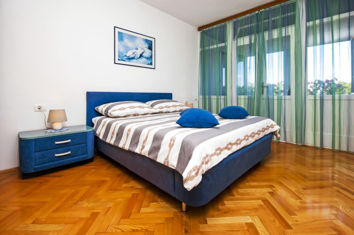 Villy/Dovolenkové domy, Rovinj, Rovinj a okolie - Apartment Centener 2
