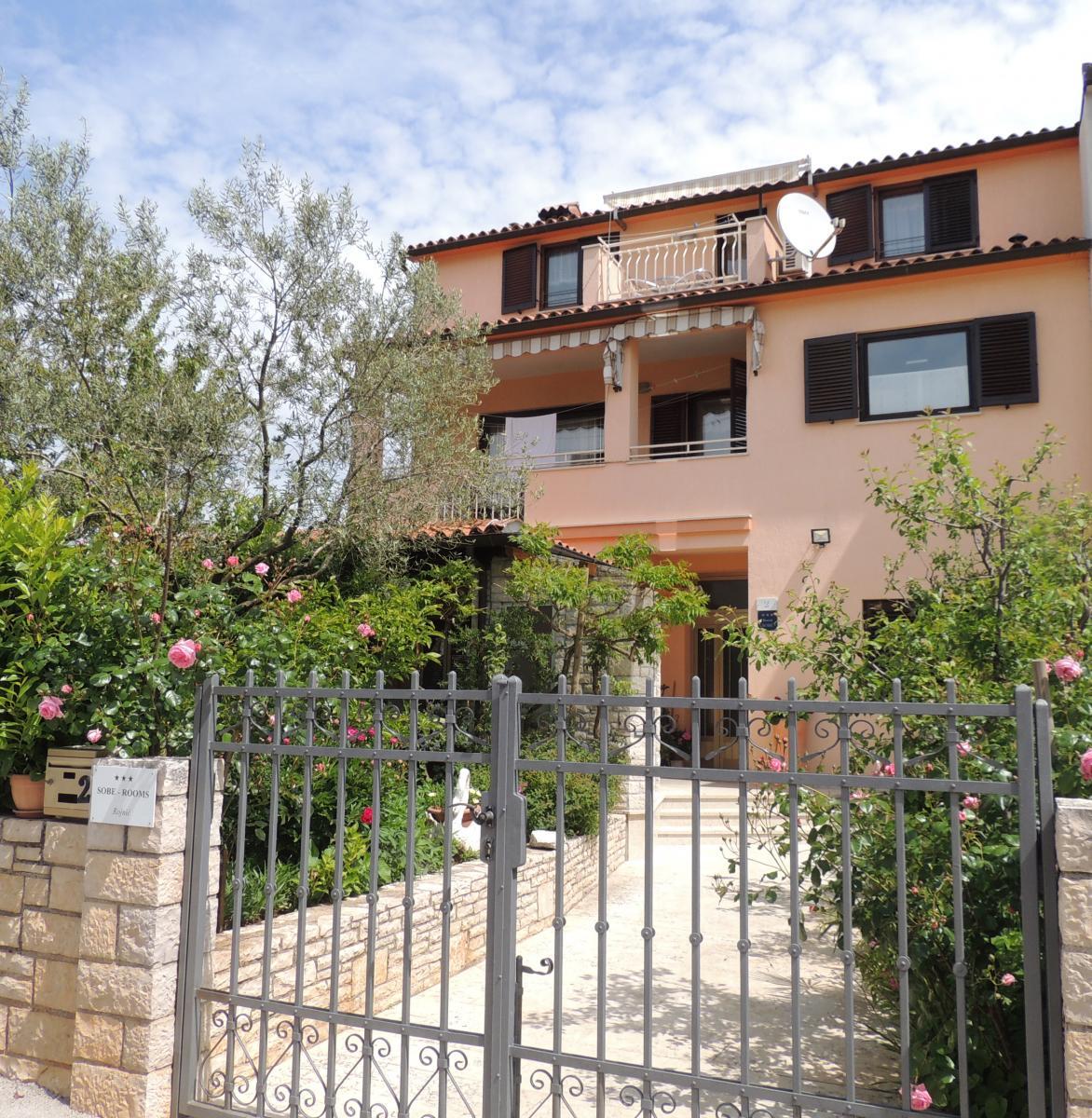 Villy/Dovolenkové domy, Rovinj, Rovinj a okolie - Apartment Dolores