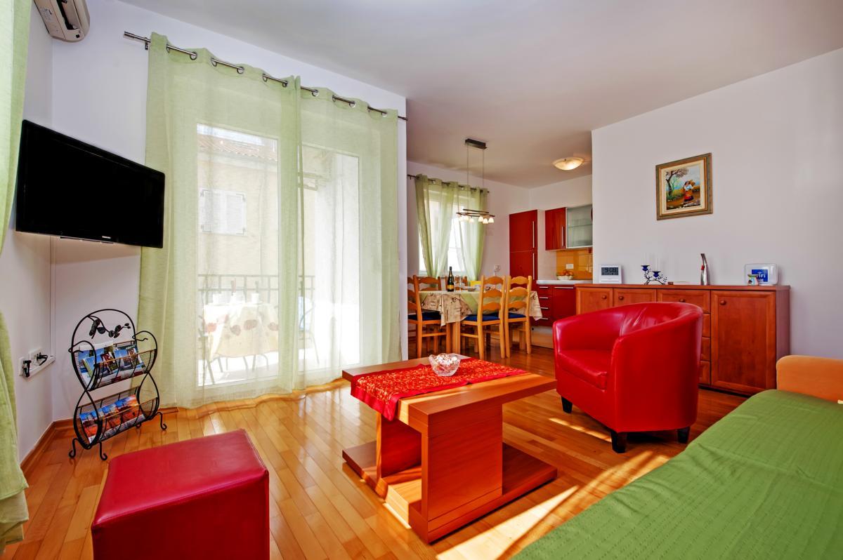 Villy/Dovolenkové domy, Rovinj, Rovinj a okolie - Apartment Elena